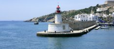 Erlebnistour Monte Carlo bis Barcelona