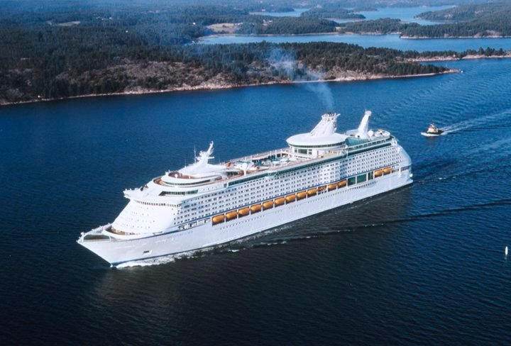 8 nachten met de Adventure of the Seas®