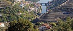 Traumreise von Porto durchs Dourotal