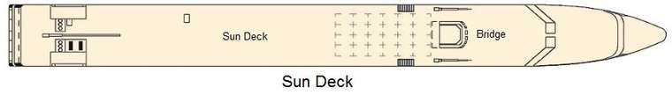 France Sun Deck