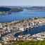 Indimeticabili paesaggi e la Norvegia
