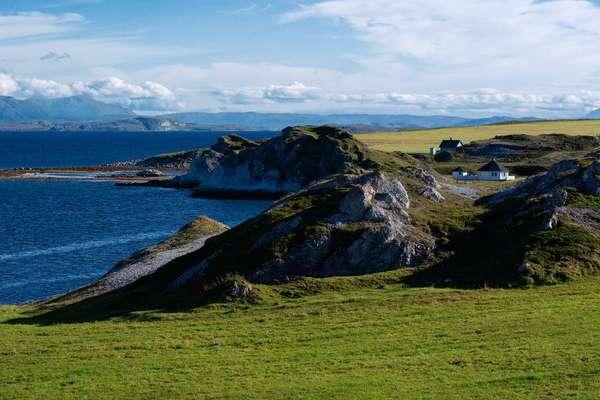 Sublime balade de 12 jours à bord du bateau Lofoten
