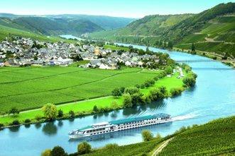 Rhein Prinzessin