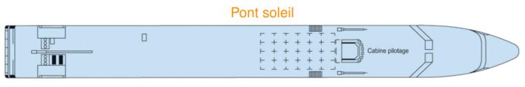 Mistral Pont Soleil