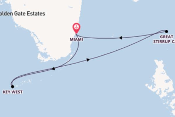 Verken de parels van Key West