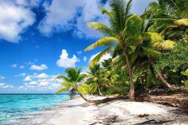 о. Саона, Доминиканская Республика