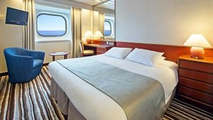 Pacific explorer cruises 2017 2018 save up to 49 for P o cruise bedrooms