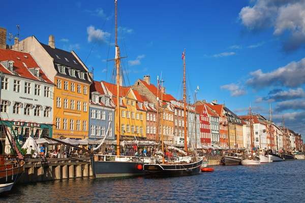 Cruising to Stockholm from Copenhagen 8-Day Discovery