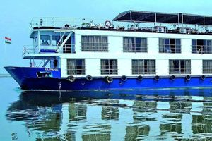 12 Tage Südostasien Kreuzfahrt - 11 Nächte auf der MS Rajmahal (ab 07.01.2021)