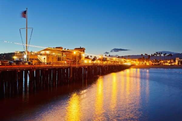 Санта-Барбара, США