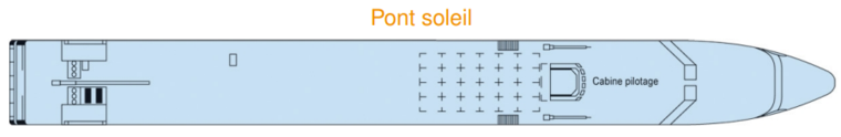 Modigliani Pont Soleil