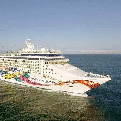 Prachtige cruise langs Canada en Alaska
