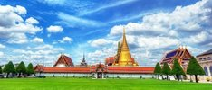 Schnupperfahrt nach Thailand