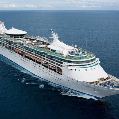 Cruise naar Coco Cay & de Bahama´s