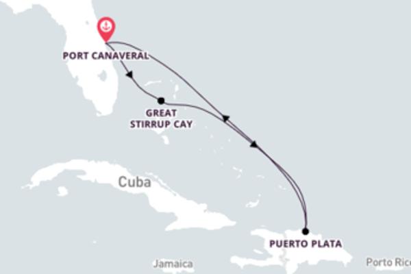 Empolgante viagem com a Norwegian Cruise Line
