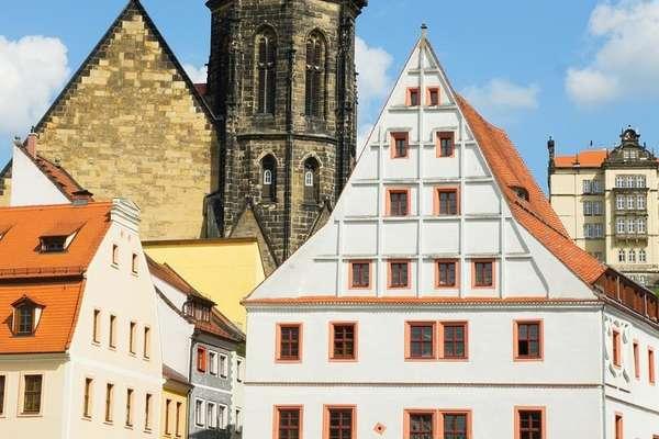 Пирна, Германия