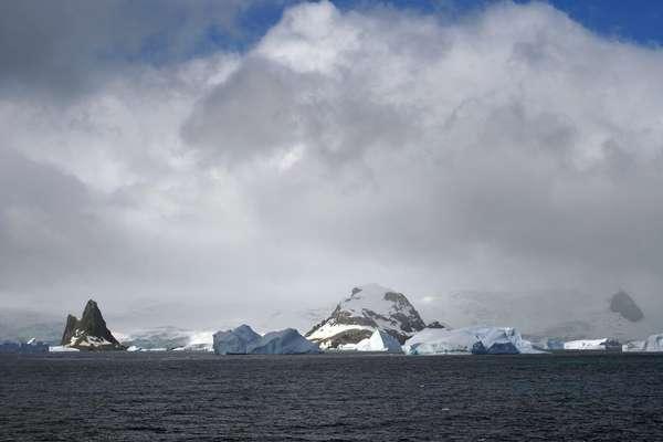 Isola dell'Elefante, Antartide