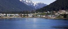 Glacier Bay ab Vancouver