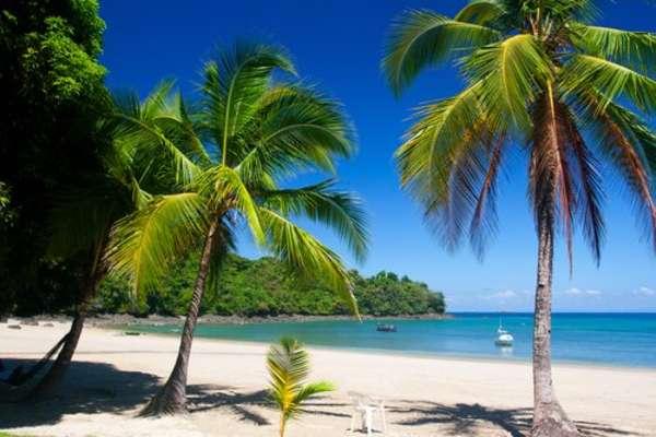 Isla Parida, Panamá