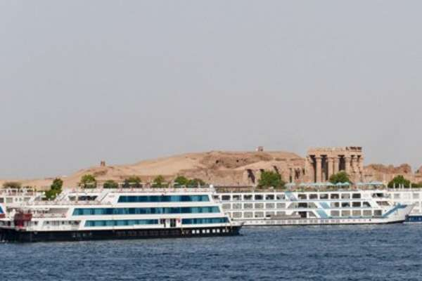 Kasr Ibrim, Äygypten