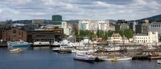 Faszinierendes Norwegen ab Rotterdam