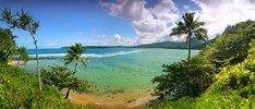 Von Kanada nach Hawaii