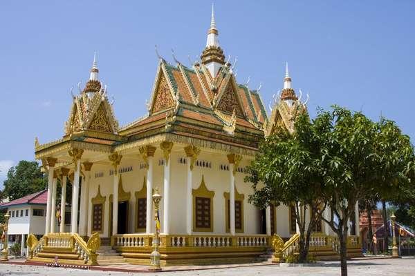 Sihanoukville, Cambogia