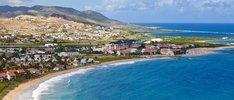 Die Karibik entdecken ab/bis Fort de France