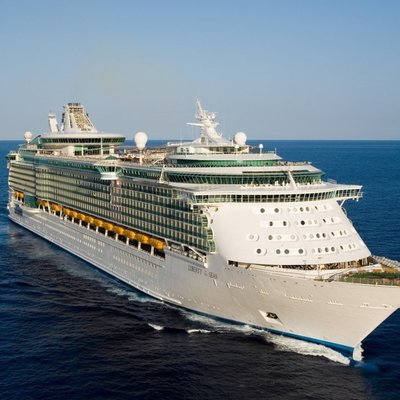 Cruise naar Mexico & Belize