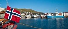 Norwegen unter der Mitternachtssonne