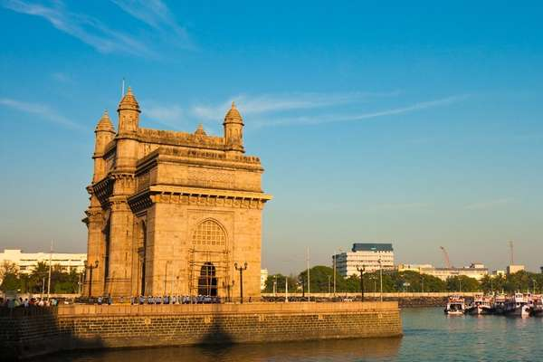 Bombay (Mumbai), Inde