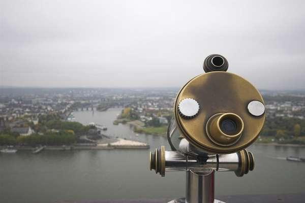 In 6 Tagen nach Koblenz über Gambsheim