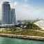 Cruise naar geweldige stranden in Miami