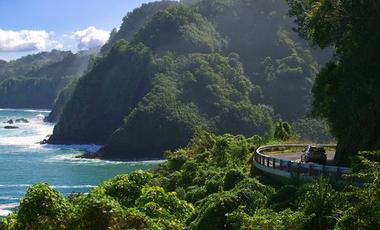 Hawaï,Polynesië