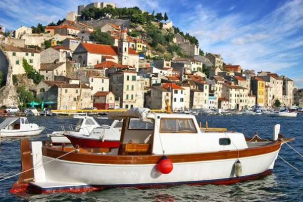 Barcelona to Venice with Viking Ocean Cruises