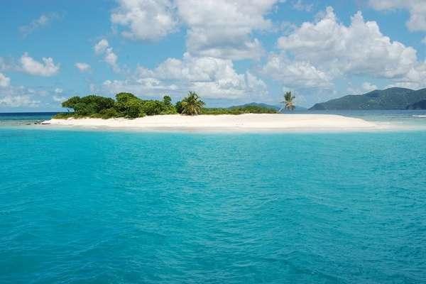 White Bay / Jost Van Dyke, Brit. Virgin Islands