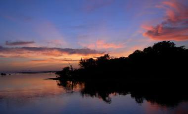 Amazone, Caraïbes , Amérique du Sud