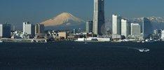 Kurzer Besuch in Japan und Südkorea