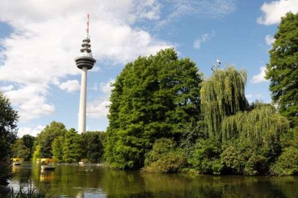 Mannheim, Deutschland