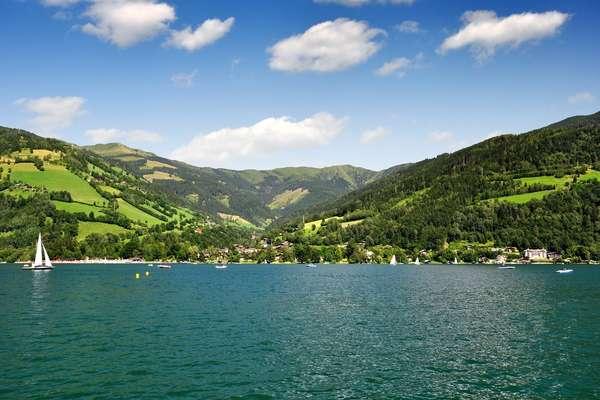 Erleben Sie 15 Tage Eisernes Tor und Passau