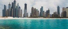 Arabische Küste entdecken
