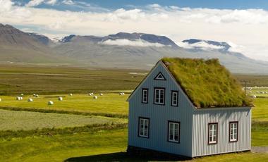 Norwegian Fjords,Northern Europe