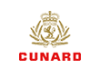 Logo of Cunard