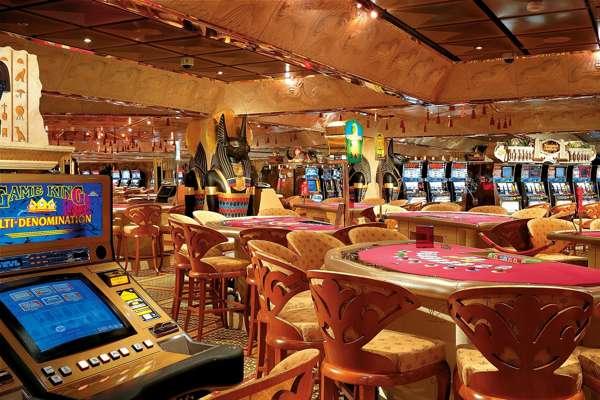 Pragmatic play casino list