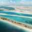 Navigando da Dubai verso Abu Dhabi
