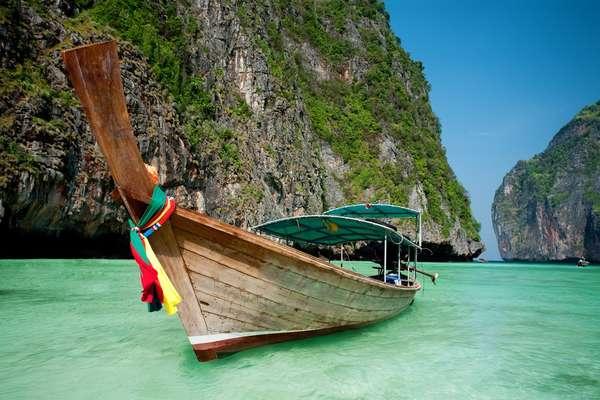 8-Day Adventure to Enticing Phuket