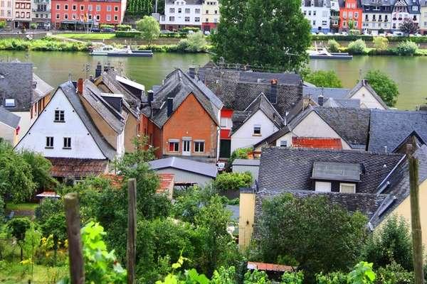 Pauillac, France