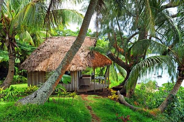 South West Bay, Vanuatu