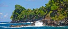 Traum von Ensenada bis Honolulu