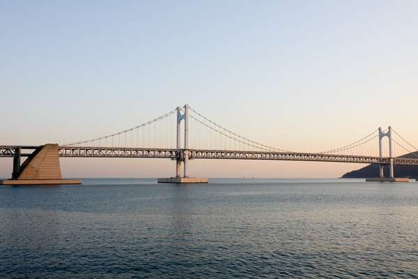 11-Day Cruise to Memorable Busan